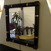 Antique - Federal Style - Mirror