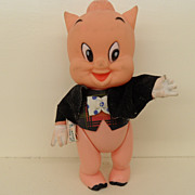 Vintage - Porky Pig - 1970