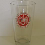 Vintage - Beer Glass - Southern Tier - 16 oz.