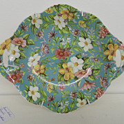Vintage - Serving Dish - Royal Staffordshire Bone China