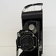 Vintage - Camera - Kodak Junior Six 16
