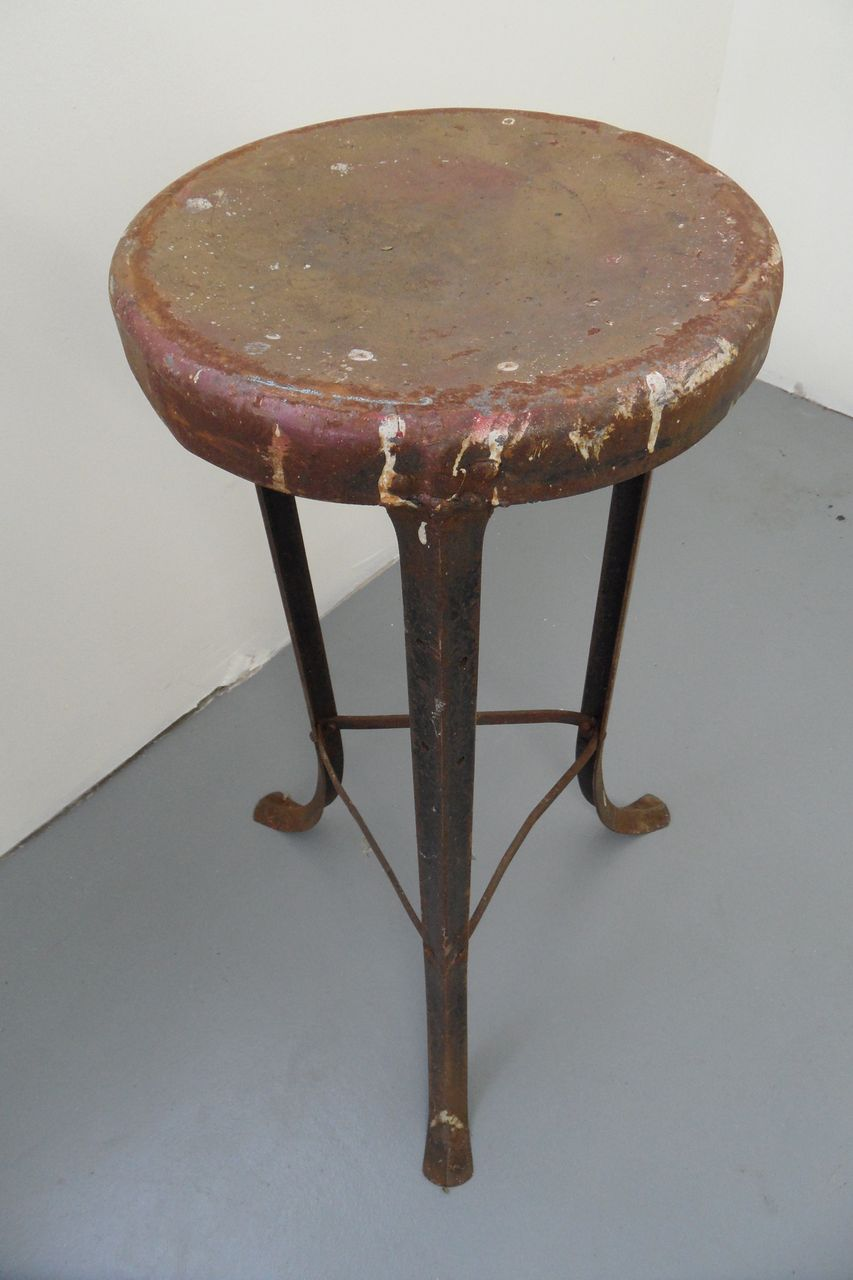 Vintage - Industrial Stool