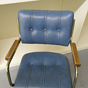 Vintage - Chair - Chromcraft Corp.