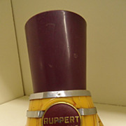 Vintage - Ruppert's Beer Ale - Scraper - 1940's