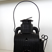 Vintage - Dietz - Roadster Lantern - 1915 - 1937