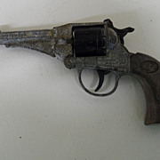 Vintage - Toy Cap Gun - Italy