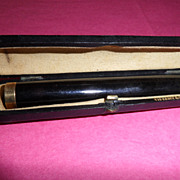 Vintage - Art Deco - Tiffany & Company - Cigarette Holder - 14k