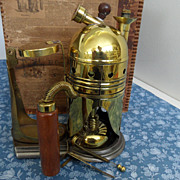 Antique - Medical Vaporizer