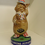 Vintage - Decanter - Mr. Maine Potato