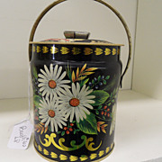 Vintage - Tin - Made in England
