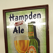 Vintage - Picture - Hampden Brewery Mild Ale