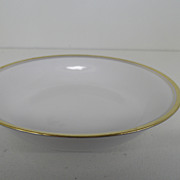 Vintage - Porcelain - Noritake RC Nippon - Berry Bowl 5&quot;