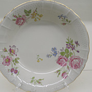 Vintage - Porcelain - Limoges - Serving Bowl