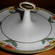 Vintage - Porcelain - Nippon - Lemon Server