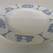 Vintage - Porcelain - Wedgewood - Set of Six