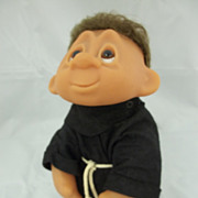 "1982 ""Dam"" Brother John Troll Doll"