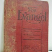 The Evangel Gospel Song Book