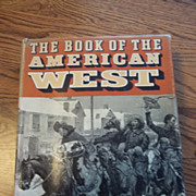 "First Edition ""The Book of the American West"""