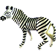 Robert Simmons Ceramics Large Zebra