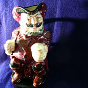 Royal Doulton Falstaff Large Pitcher