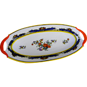 Fancy PM Bavaria Celery Serving Dish