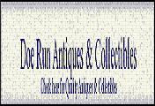 Doe Run Antiques & Collectibles