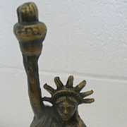 Statue of Liberty Keepsake