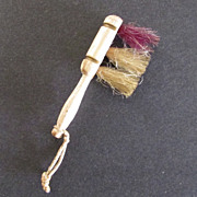 SALE Hand Broom for German Kitchen