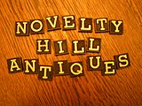 Novelty Hill Antiques