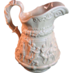1835 Water Pitcher by Ridgeway & Co