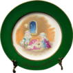 Eve Rockwell  1979 Christmas Collector's Plate