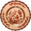 "Spode Copeland  ""India Tree""  6 1/2"" Plate"