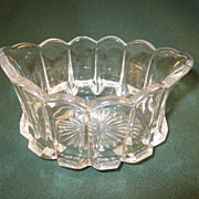 SALE Portland Open Sugar Dish