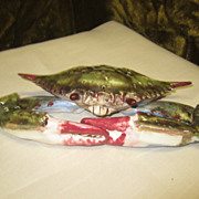 SALE Singing River Original Crab Appetizer Server