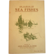 An Album of Sea Fishes Issued by John Player & Sons