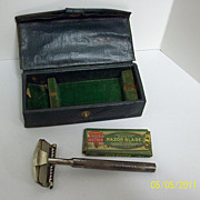 "SALE Keen Kutter Safety Razor, ""Junior"""