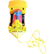 Toot-Toot Toy by Fisher Price
