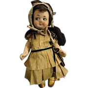 SALE Antique Googly Doll PM Porzellanfabrik Mengersgereuth Wonderful