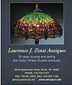 Lawrence J Zinzi Antiques