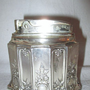"Ronson ""Colonial"" Table Lighter, circa 1930's"