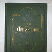 The Art Journal 1876