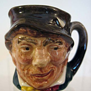 Royal Doulton Character Jug, Paddy