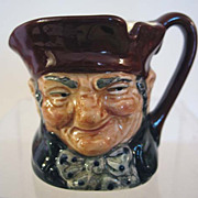 Royal Doulton Old Charley Character Jug
