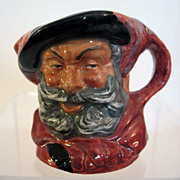 Royal Doulton Falstaff Character Jug