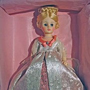 Julia Grant, Madame Alexander First Lady Doll