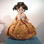 Elizabeth Monroe, Madame Alexander First Lady Doll