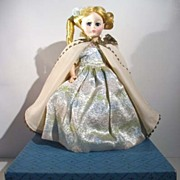Martha Patterson, Madame Alexander First Lady Doll