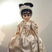Dolly Madison, Madame Alexander First Lady Doll