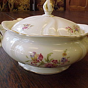 Rosenthal Viktoria Covered Vegetable Dish