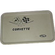 Fiber Glass Corvette Tray